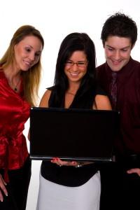 Models Blogging