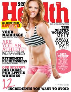 Kiya Knight - Scottsdale Health Cover
