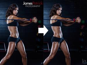 New James Patrick Photography Watermark