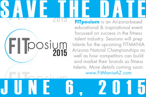 FITPOSIUM 2015 Save the Date