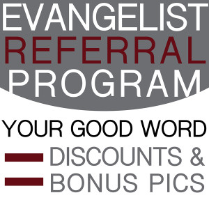 Evangelist Referral Program