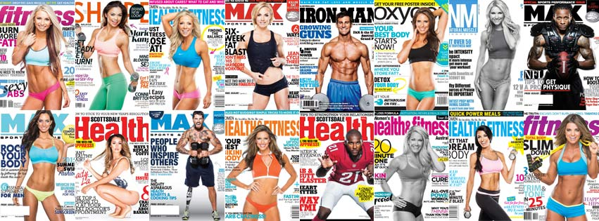 How to Leverage Magazine Features