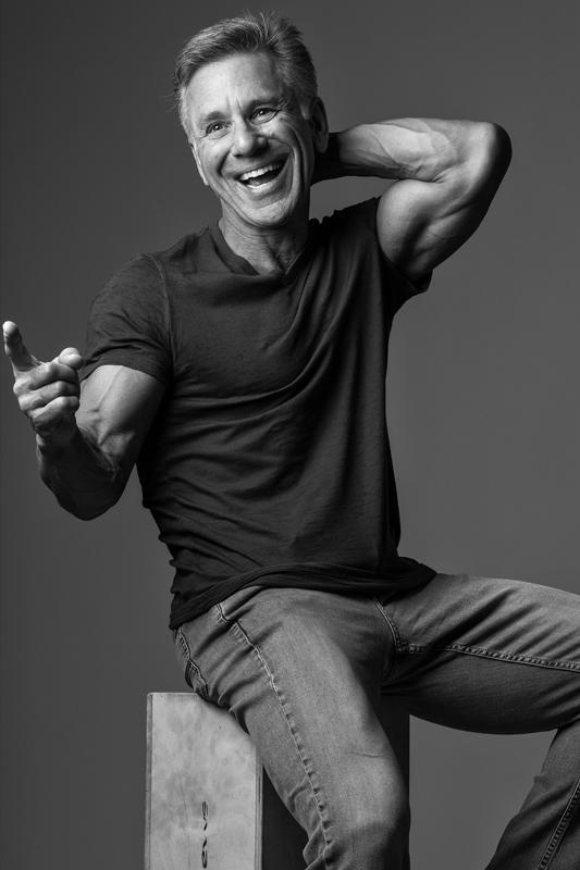 Mark Speno Actor