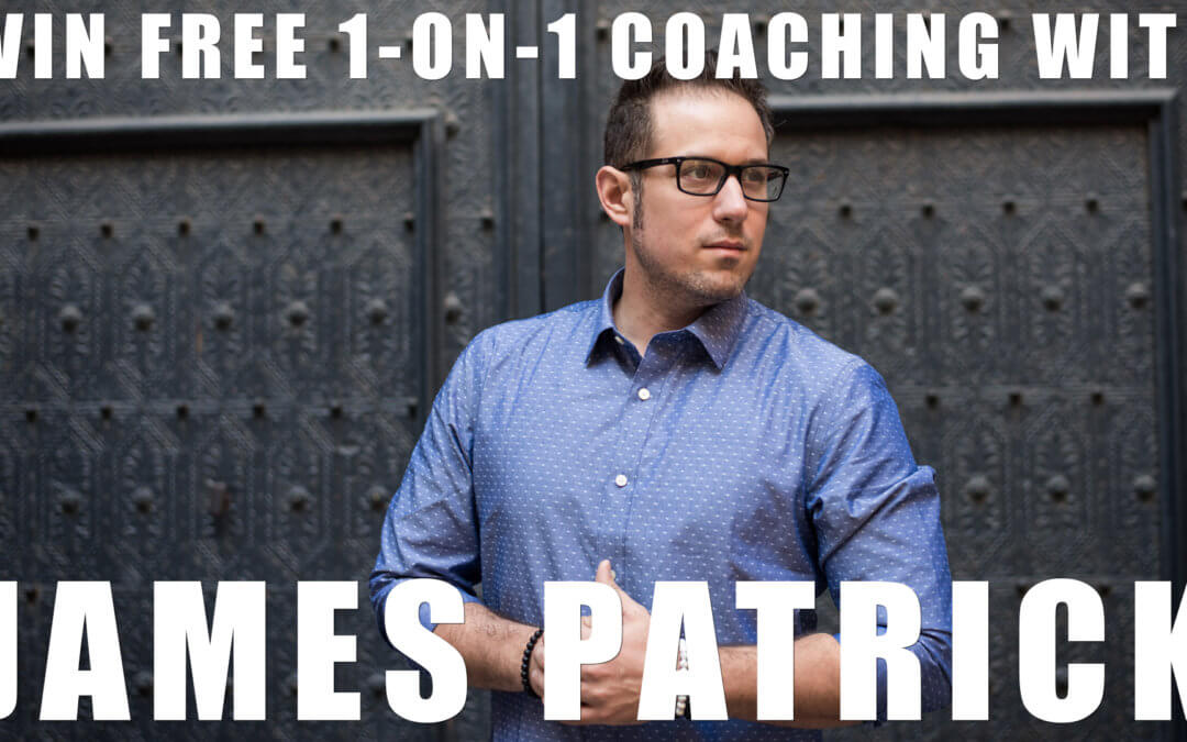 Free 1-on-1 Business Coaching