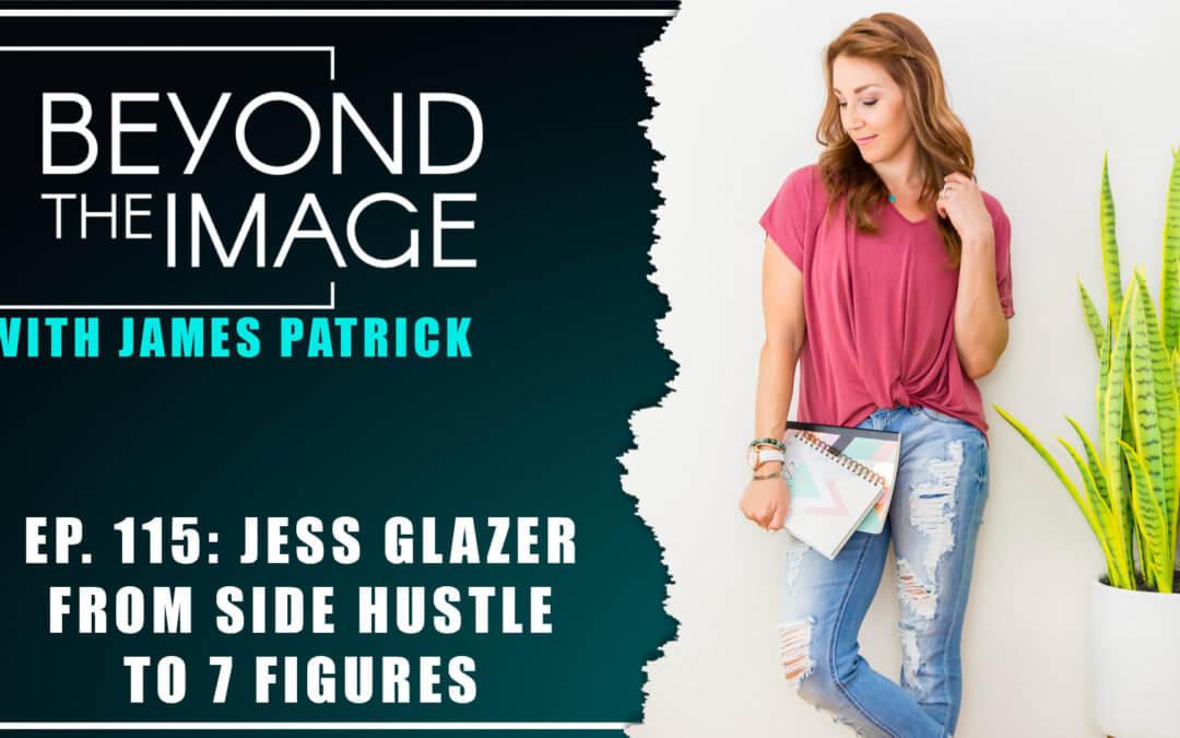 Jess Glazer Business Coach