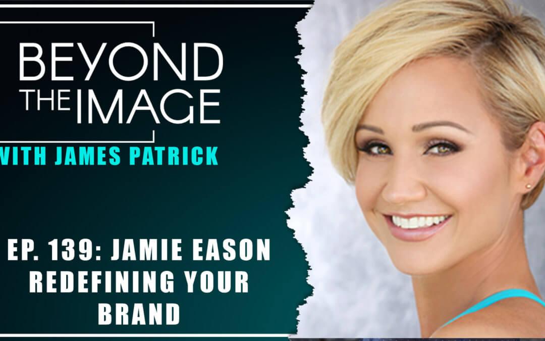Jamie Eason Interview