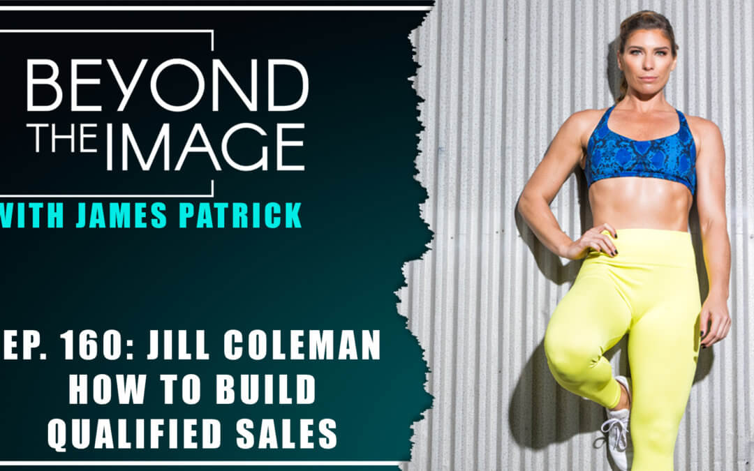 Beyond the Image Podcast featuring Jill Coleman
