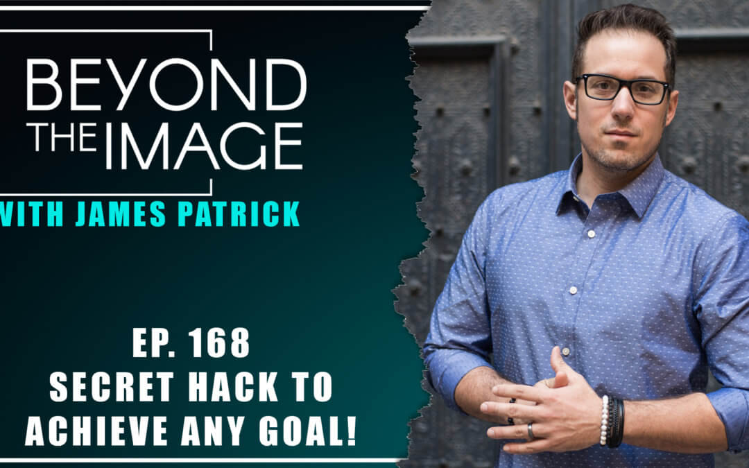 Beyond the Image host James Patrick