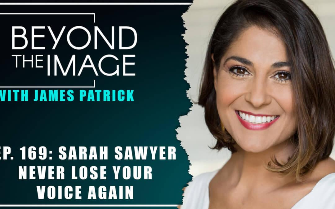 Voice Coach Sarah Sawyer