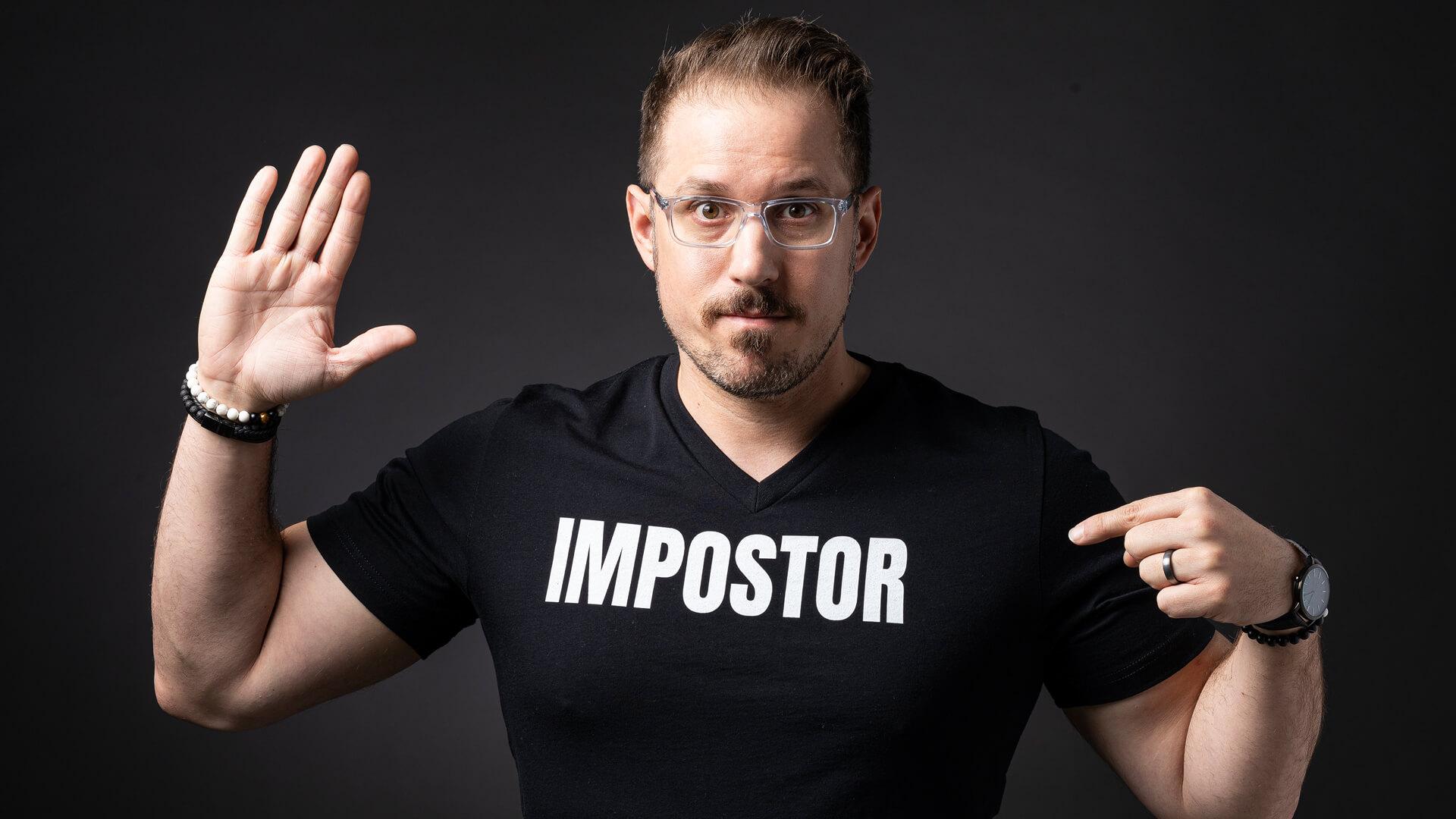 I'm an Impostor