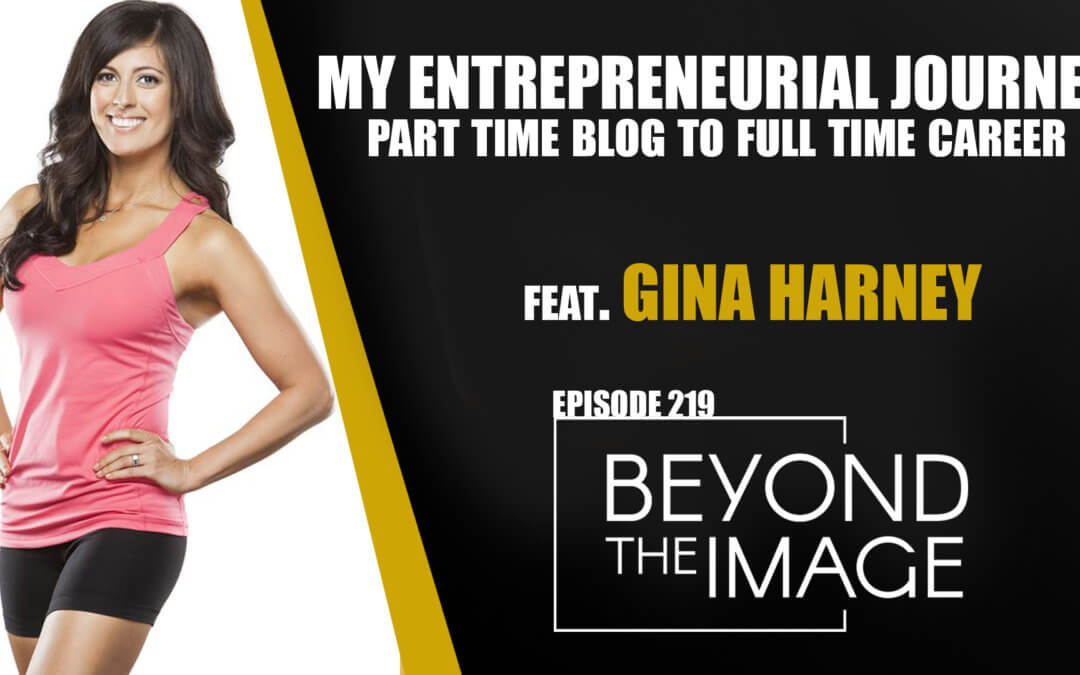 Gina Harney Beyond the Image